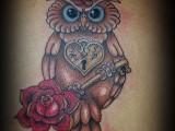 maine et loire tatoueur le lion d'angers
