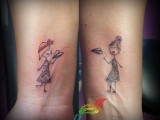 tatoueuse Maine et Loire