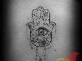 studio de tatouage le Lion d'Angers