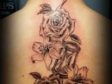 #tattooangers #leliondangers