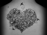 Tatouage salon de tatouage Angers