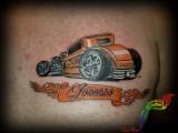 #tatoueurangers