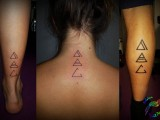 #tatoueuse #leliondangers