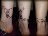 #tatouagetrait