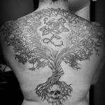 #tattootrait
